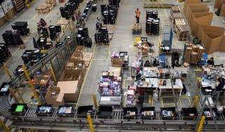 Amazon: generous sign-up bonuses