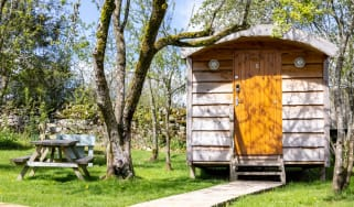 Orchard Hideaways