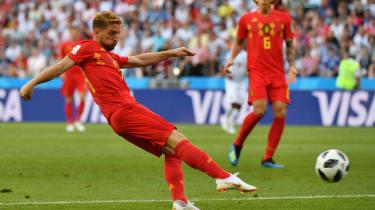 Dries Mertens Belgium Napoli Chelsea transfer news