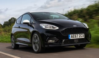 Ford Fiesta was the most popular used car in Q2 2021