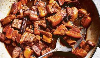Phuket pork belly stew