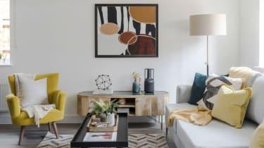 Vesta London interior design