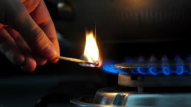 UK consumers are facing a surge in gas prices as demand outstrips supply