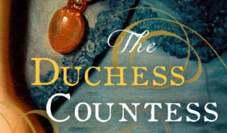 The Duchess Countess book