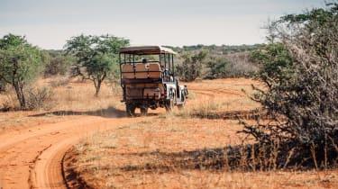 Tswalu Kalahari