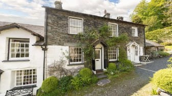 Rose Cottage, Clappersgate, Ambleside