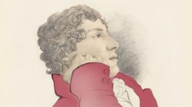 Keats by Lucasta Miller