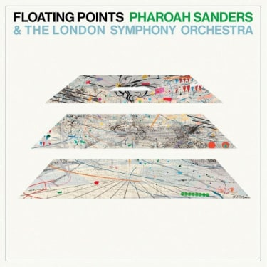 Floating Points, Pharoah Sanders and the LSO - Promises