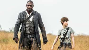 Idris Elba, Dark Tower