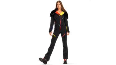 JC De Castelbajac Women's Wari Ski Suit