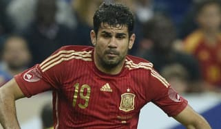 Diego Costa, Chelsea and Spain