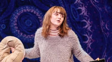 Maisie Williams in I and You