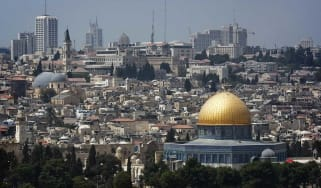 Australia is reportedly considering moving its Israeli embassy to Jerusalem