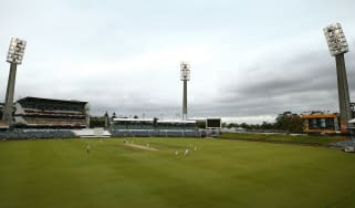 The Waca in Perth