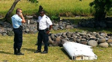 Flight MH370 - debris found on Reunion Island