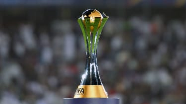 Liverpool will play in the 2019 Fifa Club World Cup in Qatar