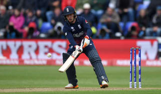 Jos Buttler, England cricket