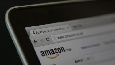 Amazon.co.uk website