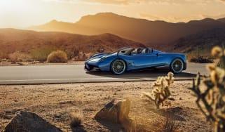 Roadster Desert