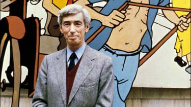 Tintin creator Hergé