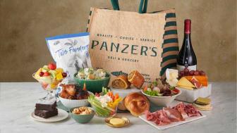 Panzer's picnic hampers