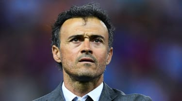 Chelsea next manager Luis Enrique Maurizio Sarri