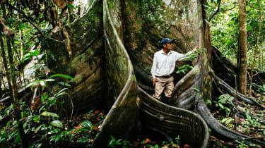Aria Amazon, Peru cruises
