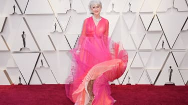 Helen Mirren Oscars 2019