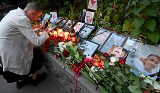 A tribute to Vitaly Shishov