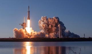 SpaceX Falcon Heavy