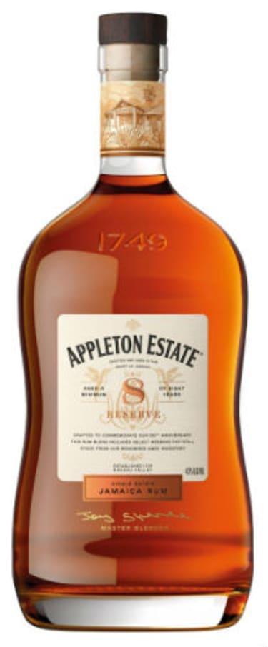 Appleton Estate 8 Year Old Rum