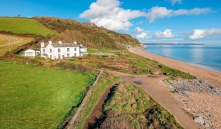 2 Sunnydale, Beesands, Kingsbridge, Devon
