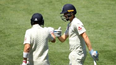 Ashes England Adelaide Joe Root Chris Woakes