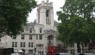 UK Supreme Court Middlesex Guildhall