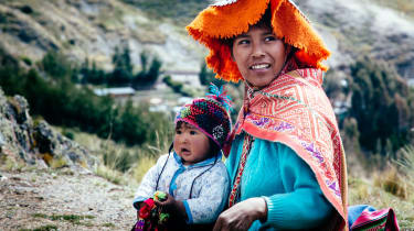 Lares and the Sacred Valley with Mountain Lodges of Peru