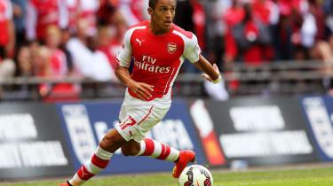 Premier League new boys - Alexis Sanchez Arsenal