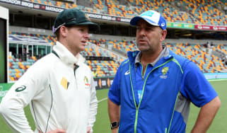 Australia cricket cheating Darren Lehmann Steve Smith