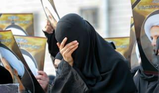 Saudi Arabia, Shiite, Sunni, Muslim, Islam, Niqab