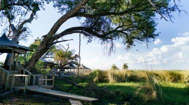 Okavango Delta Little Vumbura