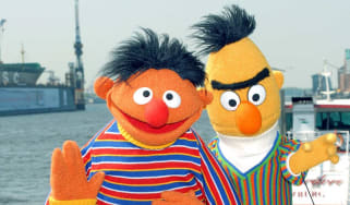Debate over the sexual orientation of Bert and Ernie has been re-ignited