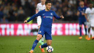 Eden Hazard Chelsea transfer news