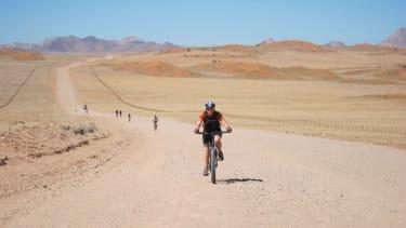 Exodus Cycle Namibia