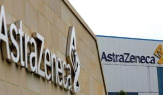 British pharmaceutical company AstraZeneca