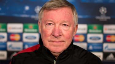 Alex Ferguson retires