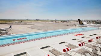 TWA Hotel, JFK International Airport