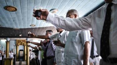 Cuba's Grand Lodge - Freemasons