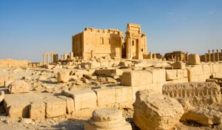 Temple of Bel, Syria