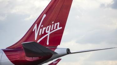 Virgin Airline