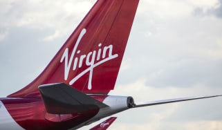Virgin Airline