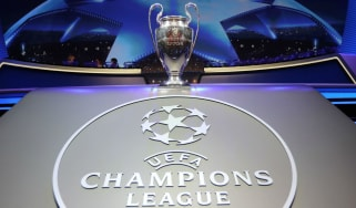 The Champions League final will be played at the Estadio Metropolitano in Madrid on 1 June 2019